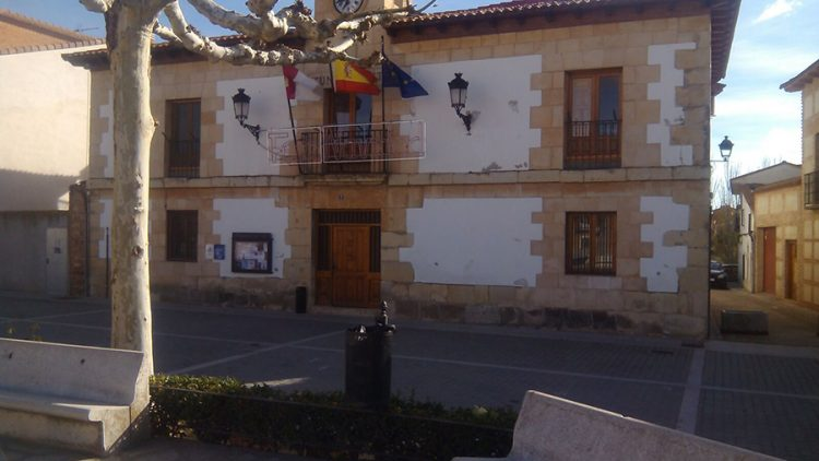 Ayuntamiento de Torrejón del Rey