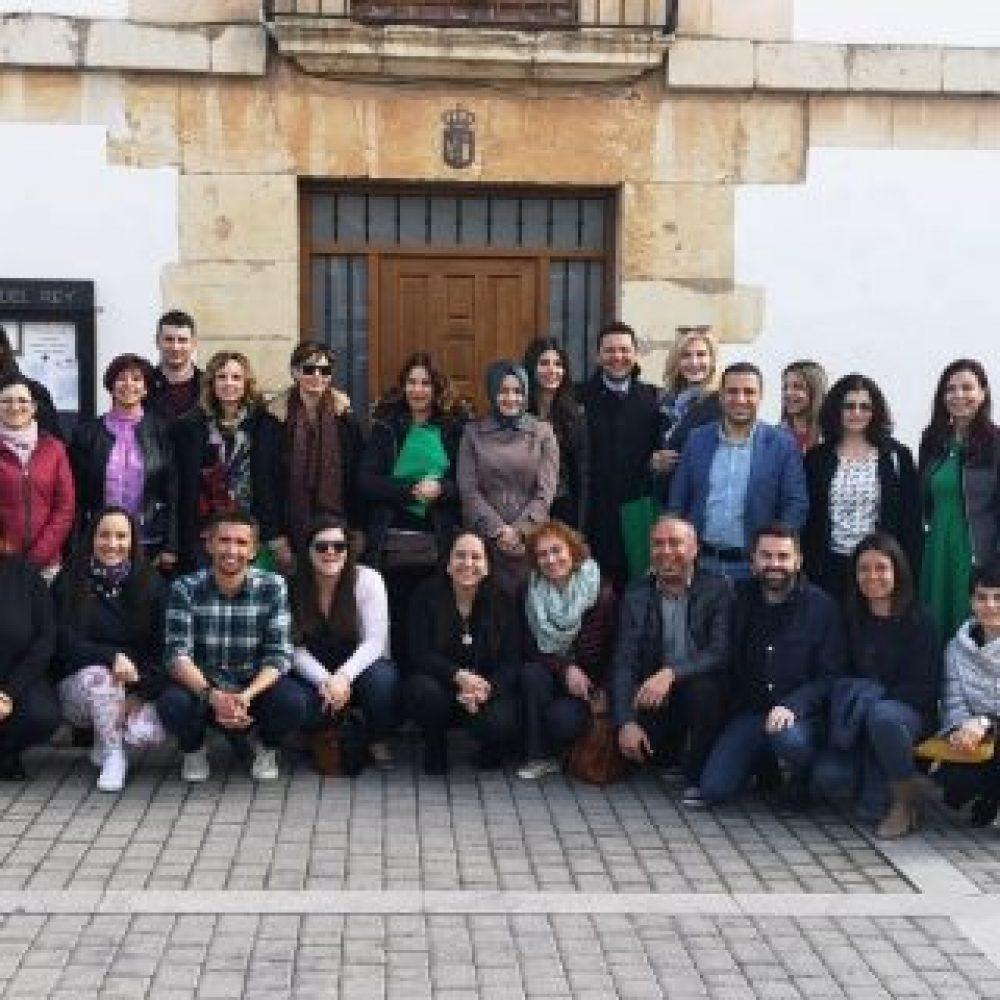 Programa «Erasmus Plus»
